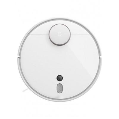 Купить недорого робот-пылесос Xiaomi Mi Robot Vacuum Cleaner 1S SDJQR03RR  в интернет-магазине - цены, характеристики, отзывы, обзоры, акции, скидки