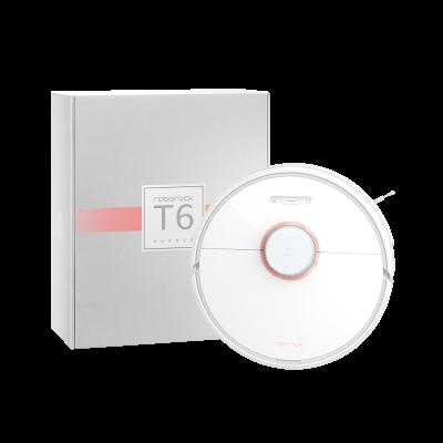 Купить Робот-пылесос Xiaomi Roborock Sweeping Robot T61 Star Diamond Gift Version  в интернет-магазине по низкой цене с бесплатной доставкой