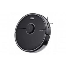 Робот-пылесос Roborock S5 MAX Чёрный
