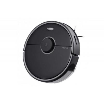 Купить недорого робот-пылесос Roborock S5 MAX Чёрный в интернет-магазине - цены, характеристики, отзывы, обзоры, акции, скидки