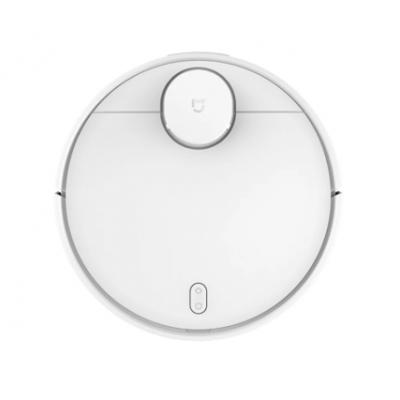 Купить робот-пылесос Xiaomi Mijia LDS Vacuum Cleaner STYJ02YM Белый в интернет-магазине по низкой цене с бесплатной доставкой