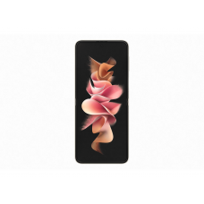 Смартфон Samsung Galaxy Z Flip3 128 Гб,  Бежевый
