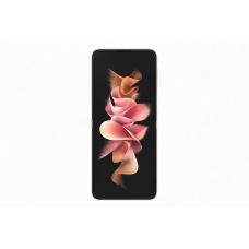 Смартфон Samsung Galaxy Z Flip3 256 Гб,  Бежевый