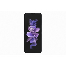 Смартфон Samsung Galaxy Z Flip3 256 Гб,  Чёрный