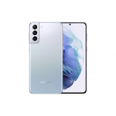 Смартфон Samsung Galaxy S21+ 5G 256 Гб,  Серебряный