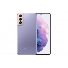 Смартфон Samsung Galaxy S21+ 5G 256 Гб,  Фиолетовый
