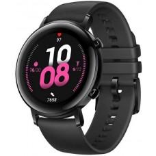"""Смарт-часы HUAWEI Watch GT 2 DAN-B19,  1.2"""",  черный"""