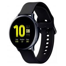 """Смарт-часы SAMSUNG Galaxy Watch Active2, 44мм, 1.4"""", черный"""