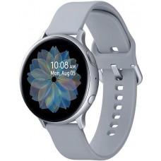 """Смарт-часы SAMSUNG Galaxy Watch Active2,  44мм,  1.4"""",  арктика"""
