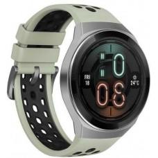 "Смарт-часы HUAWEI Watch GT 2e Hector-B19C,  1.39"",  серебристый"
