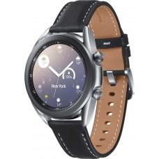 "Смарт-часы SAMSUNG Galaxy Watch 3 41мм,  1.2"",  серебристый"