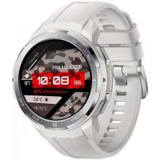 """Смарт-часы HONOR Watch GS Pro Kanon-B19P,  48мм,  1.39"""",  белый"""