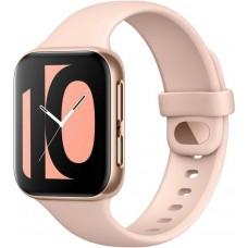 "Смарт-часы OPPO Watch OW19W6, 41мм, 1.6"", розовое золото"