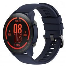 """Смарт-часы XIAOMI Mi Watch,  1.39"""",  синий"""