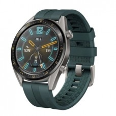 "Смарт-часы HUAWEI Watch GT Active,  46мм,  1.4"",  титановый серый"