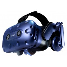 Шлем виртуальной реальности HTC Vive Pro